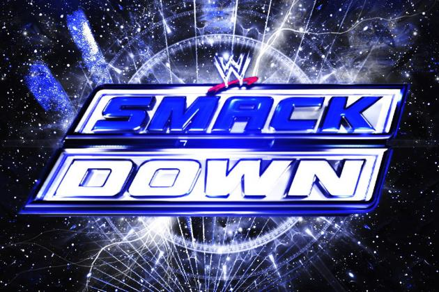 WWE SmackDown Results: Winners, Grades, Reaction and Highlights from August 15