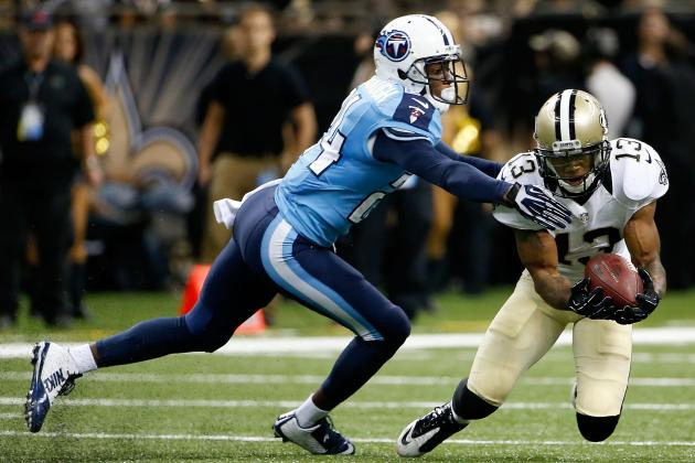 Tennessee vs. New Orleans: Report Cards for Each Titans Unit