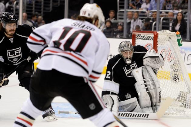 Chicago Blackhawks' Best Options to Get Under the Salary Cap for 2014-15