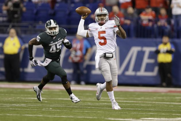 Big Ten Football: Every Team's Biggest Trap Game for the 2014 Season