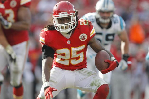 Kansas City Chiefs vs. Carolina Panthers: Chiefs Preseason Week 2 Preview