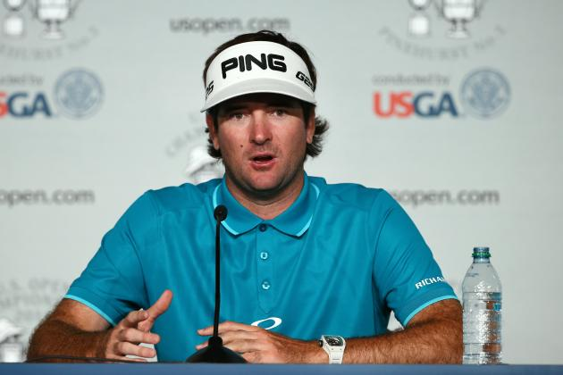 Ranking the Most Memorable Quotes on the 2014 PGA Tour so Far