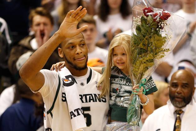 15 Athlete/Fan Moments That Will Melt Your Heart