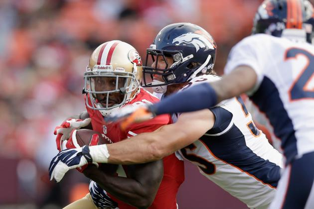 Denver Broncos vs. San Francisco 49ers: Broncos' Preseason Week 2 Game Preview