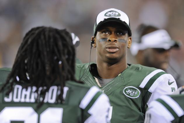 Breaking Down the New York Jets' Likely Opening-Game Starting Lineup