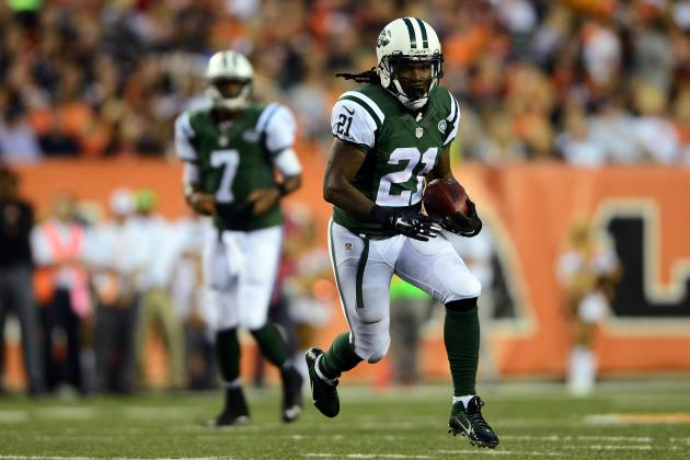 New York Jets vs. Cincinnati Bengals: Report Card Grades for Each Jets Unit
