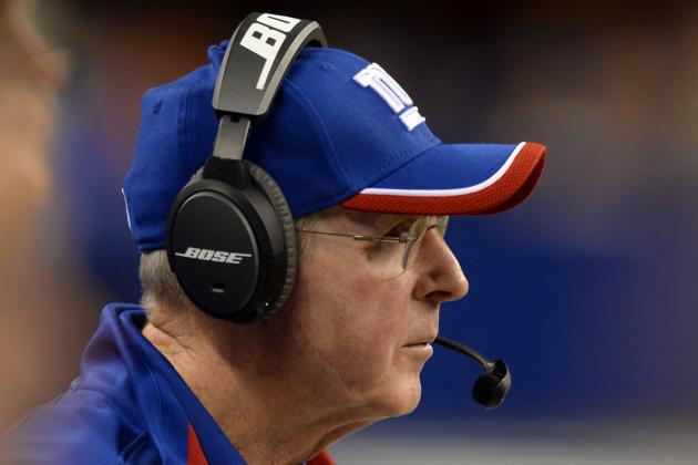 New York Giants: What We've Learned Through Week 3 of Preseason
