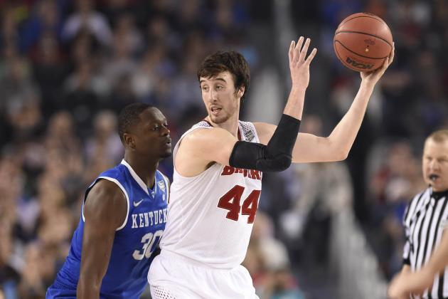 The Most Difficult College Basketball Players to Match Up with in 2014-15