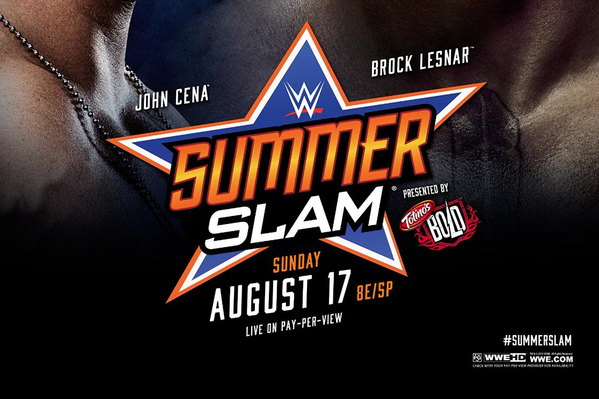 WWE SummerSlam 2014: GSM's Pick, Preview and Potential for Each Match