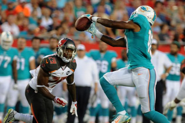 Miami Dolphins vs. Tampa Bay Buccaneers: Grading Each Dolphins Unit