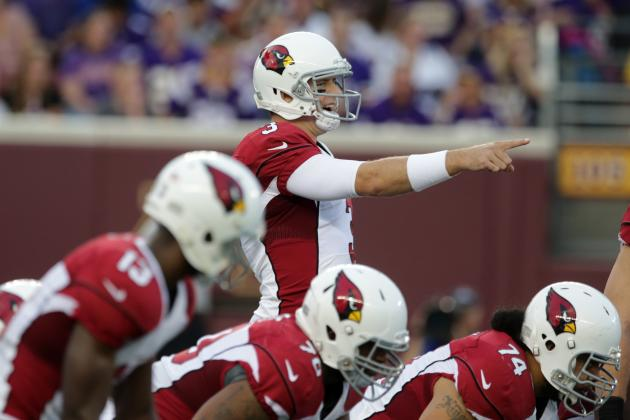 Arizona Cardinals vs. Minnesota Vikings: Grades for Each Cardinals Unit