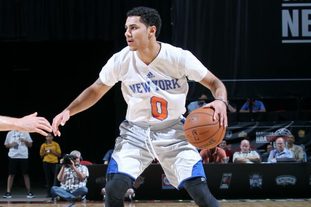 Predicting the Roles and Impact of Each NY Knicks Newcomer This Season