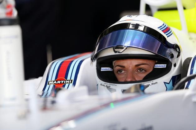 Formula 1's Latest Rumours and Talk: Susie Wolff, Paul Di Resta and More