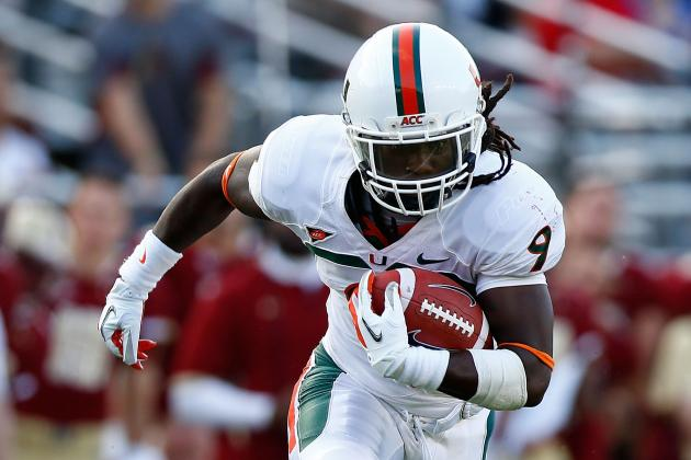 Miami Football: Final Game-by-Game Schedule Predictions