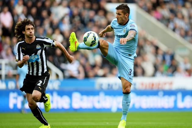 Newcastle vs. Manchester City: Winners and Losers from St. James' Park