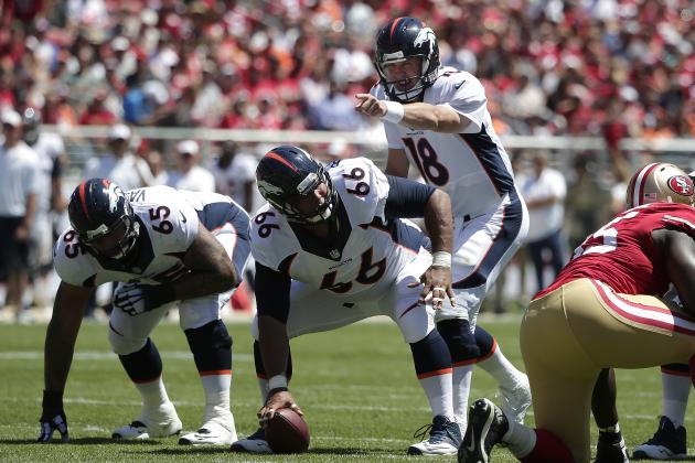 Denver Broncos: What We've Learned Through Week 2 of the Preseason