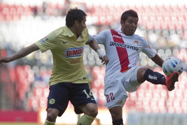 Winners and Losers from Liga MX Week 5