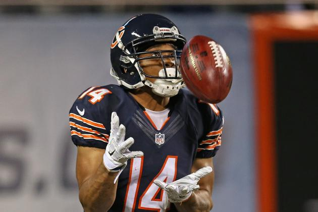 Chicago Bears: What We've Learned Through Week 2 of Preseason