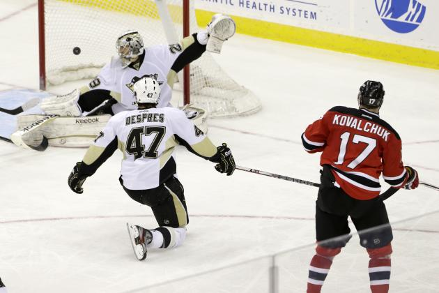 Every NHL Team's Biggest Blunder in the Last 5 Years