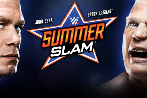WWE SummerSlam 2014 Results: Biggest Highlights and Low Points