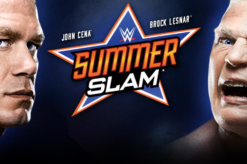 WWE SummerSlam 2014 Review: Biggest Stars of the Night
