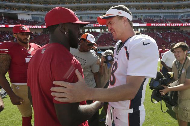 Denver vs. San Francisco: Report Card Grades for Each Broncos Positional Unit