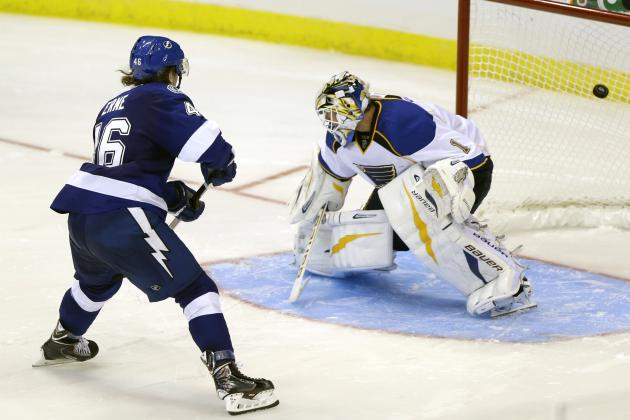 Ranking the Top 5 Under-the-Radar Prospects for Tampa Bay Lightning
