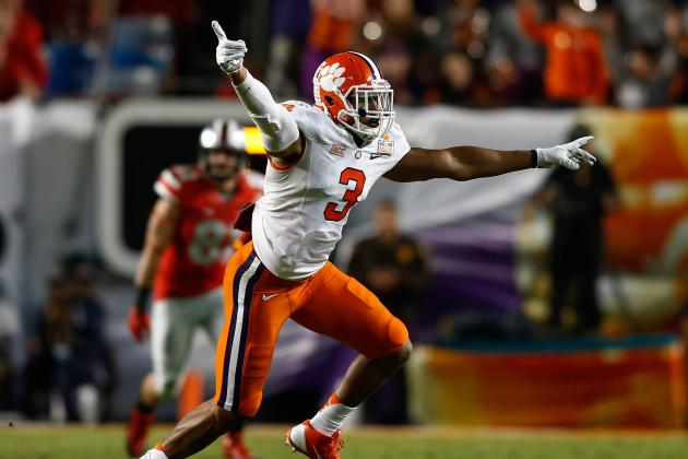 Bleacher Report's 2014 Preseason College Football Award Predictions