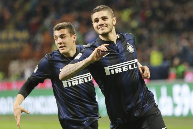 Inter Milan: Full Report Card for Every Position Entering New Season