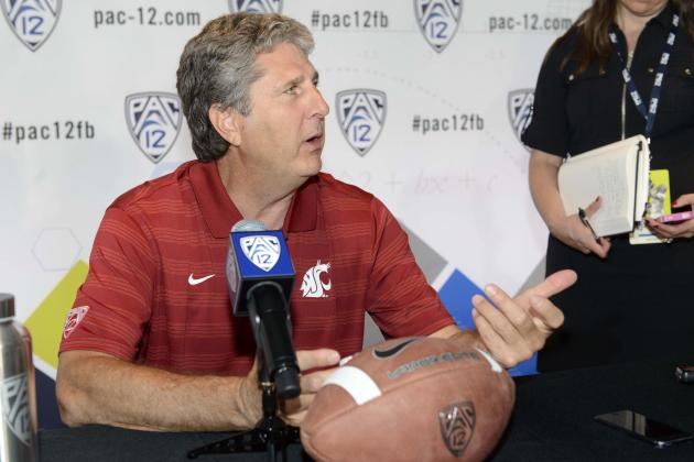 Pac-12 Football: Every Team's Biggest Trap Game for 2014 Season