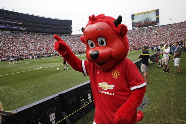 Four Summer Storylines Manchester United Will Regret