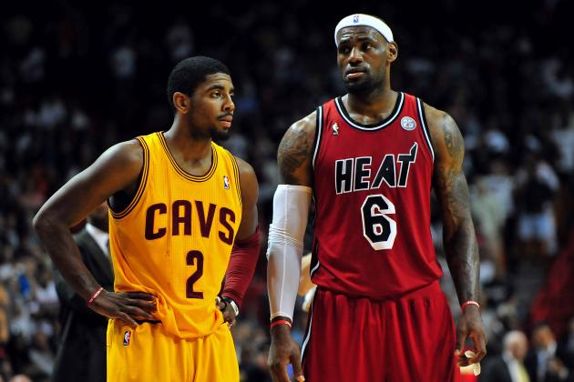Every NBA Roster's Strongest Position for 2014-15 Season