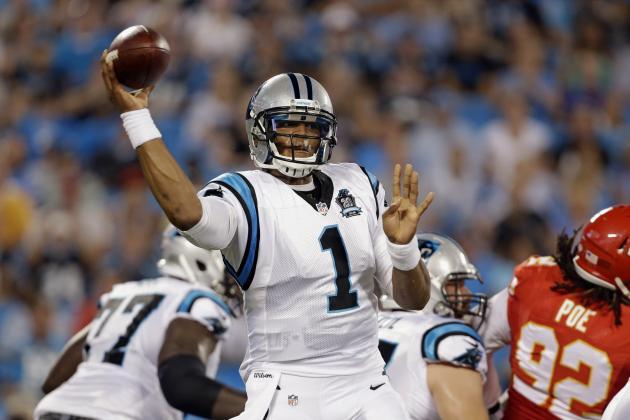 Carolina Panthers: What We've Learned Through Week 2 of Preseason