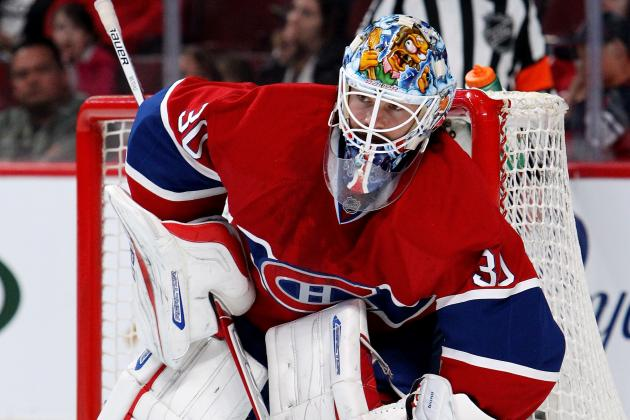 Montreal Canadiens Position Battles to Watch in 2014 Offseason