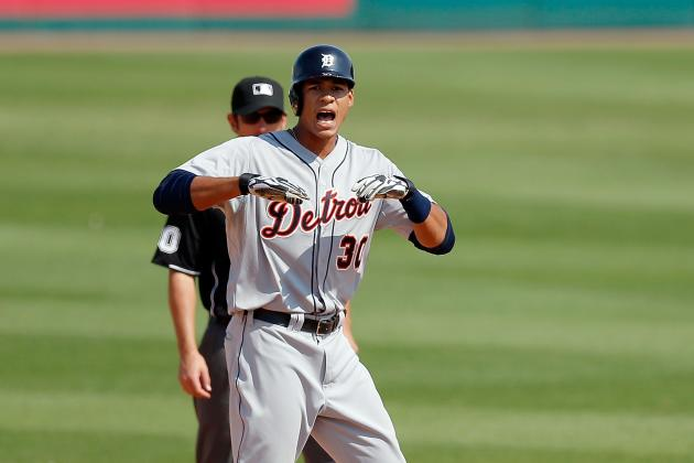 Surprising MLB Prospects Making a Late Push for September Call-Ups
