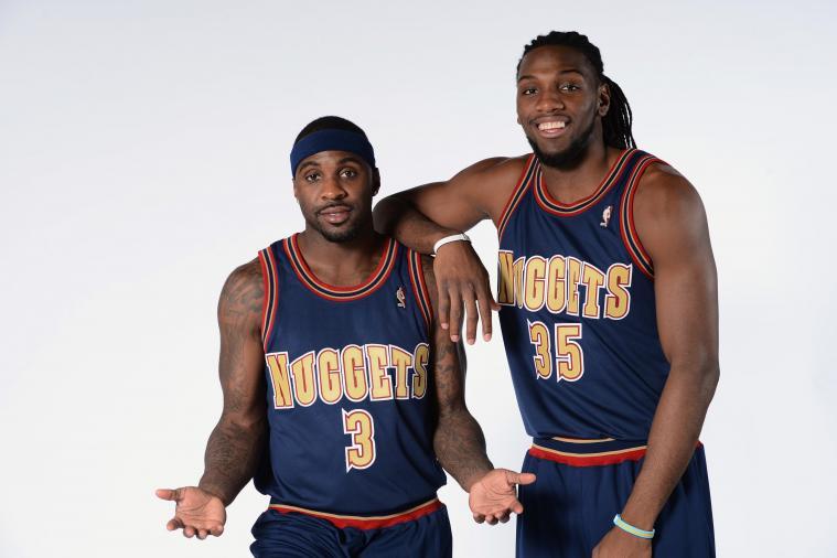 Each NBA Team's Franchise Centerpiece Entering 2014-15 Season
