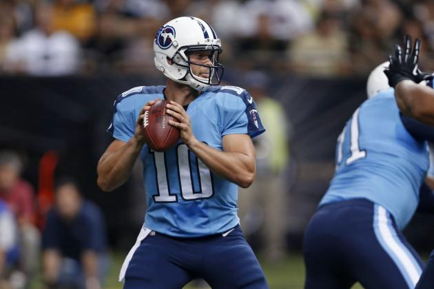 Tennessee Titans: What We've Learned Through Week 2 of Preseason