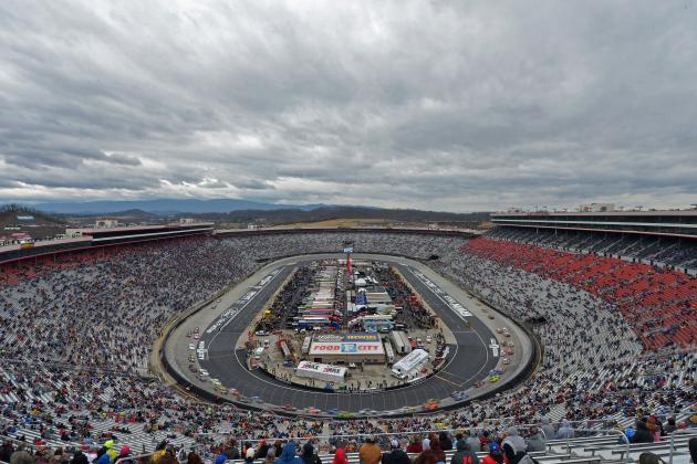 Fantasy NASCAR at Bristol 2014: Picks, Top Drivers for Irwin Tools Night Race