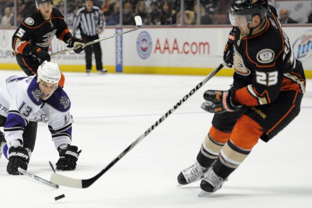 5 of the Anaheim Ducks' Most Underrated Players