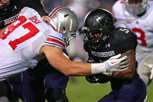 Predicting College Football's Offensive, Defensive Juggernauts for 2014