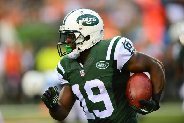 Making Call on the New York Jets' Hardest Remaining Cuts