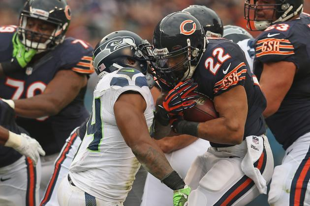 Chicago vs. Seattle: Bears Preseason Week 3 Game Preview