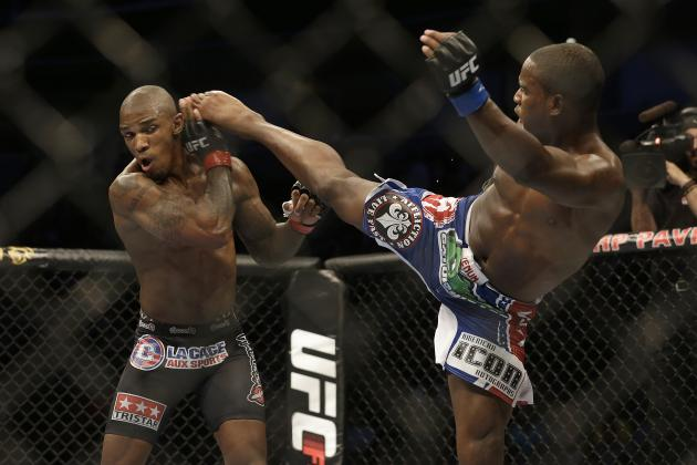 UFC 177 Preliminary Card Predictions
