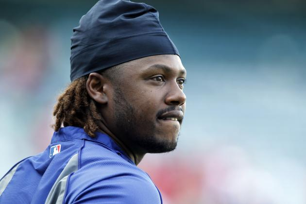 Los Angeles Dodgers: 5 Players Trying to Save Their Jobs for 2015