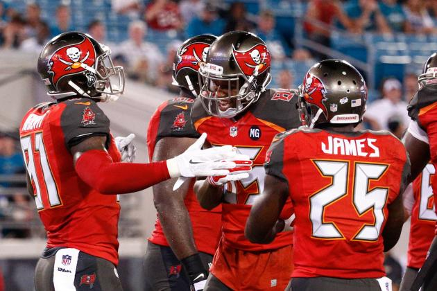Making Call on the Buccaneers' Hardest Remaining Cuts