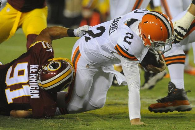 Cleveland Browns: What We've Learned Through Week 2 of the Preseason