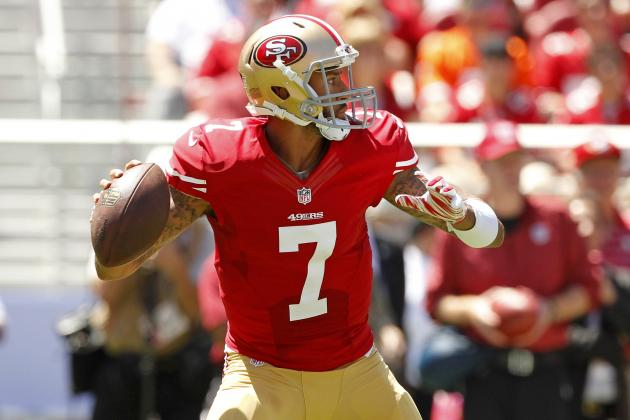 San Francisco 49ers: Previewing the 53-Man Roster