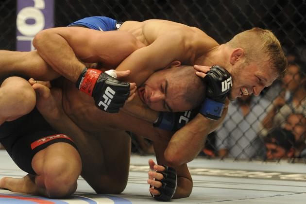 UFC Fight Nights 48, 49 Results: Burning Questions Heading into UFC 177