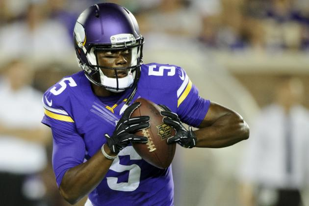 Fantasy Football 2014: QB Rankings, Risers, Fallers, Sleepers and Risks