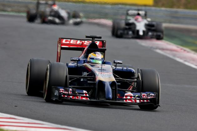 Max Verstappen and 5 Phenomenal Young Talents on Track to Formula 1
